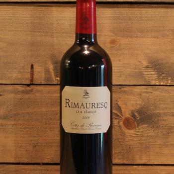 Rimauresq 'Classique' AOP Côtes de Provence - Cru Classé 2008