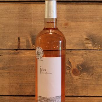 Domaine du Grand Cros 'Jules' AOP Côtes de Provence 2015