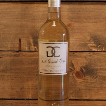 Domaine du Grand Cros 'Esprit de Provence' Côtes de Provence 2011
