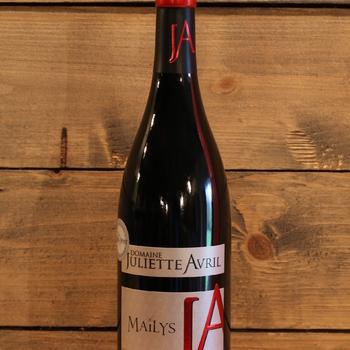Domaine Juliette Avril 'Maïlys' AOP Côtes du Rhône Village - Cairanne 2013